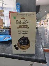 Date Crown Ajwa Al Madinah