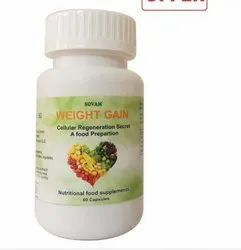 Weight Gain Capsule