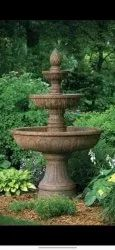 Antique Marble Fountains