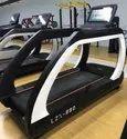 New motorised treadmill