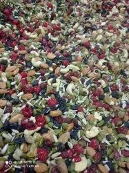 Panch Mewa Dryfruits seeds & berries, Packet, Packaging Size: 5 Kg