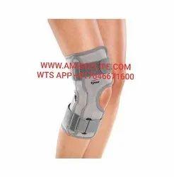 Adjustable Knee Support Belt