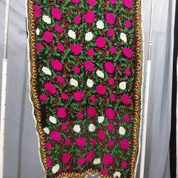 Handmade Phulkari Dupatta