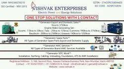 Diesel & Petrol Amc Services For Generator, Navi Mumbai