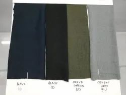 Cotton Air Jet Fabric, Plain/solids, On Order