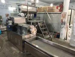 350  Kg/Hr Pasta Making Machine
