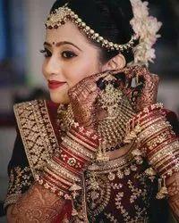 Normal Bridal Makeup
