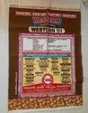 Cotton Bag Fabric - For Seeds/ Rice/ Grossery 63-59