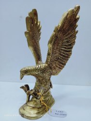 Brass Eagle
