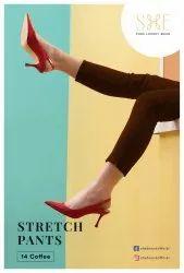 45 color options Stretch Pant