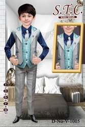 Kids Trendy Coat, Boy, Size: 1-10