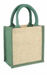 Plain Traditional Jute Bags
