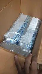 Disposable Aluminium Foil Containers