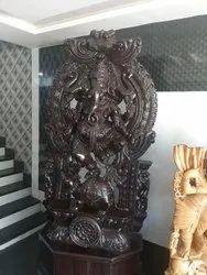 handicraft ganesha