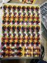 Heat Transfer Multicolor Sticker For Fabric