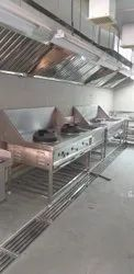 S.S.HOTEL COMMERCIAL KITCHEN EQUIPMENT