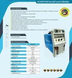 Welding Machine 400 Amp vergo
