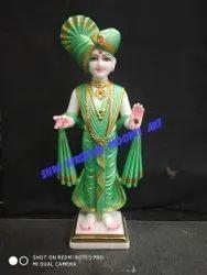 Swaminarayan Marble Moorti