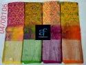 Vaaaso Creation Party Wear Warm Silk Sarees, 6.3 M (with Blouse Piece)