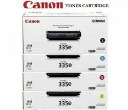 CANON 335 BLACK & COLOUR SET TONER CARTRIDGE CMYK