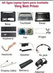 Laptop Spares Parts