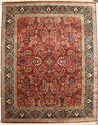 Indian Handmade Carpet