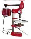 Sambrani Cup Making Machine