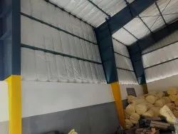 Glass Wool With WMP
