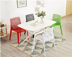 Supreme Designer Plastic Chair