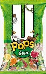 Durukan Lollipop U POP LOLIPOP, Packaging Size: 60 Pieces in Packet