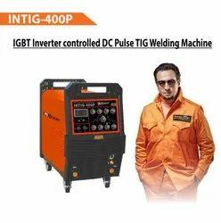 IGBT Inverter  Controlled DC Pluse TIG Welding Machine