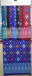 Swiss Cotton Fabric, Digital Prints