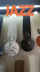 Brown Electricity Jaaz Model, Fan Speed: 380rpm, Power: 50w