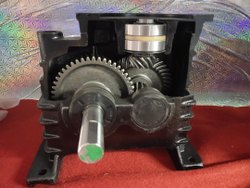 Paddle Wheel Aerator Gearbox