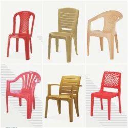 Nilkamal plastic chairs in Delhi NCR