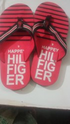 Male slipper