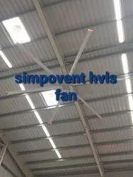 Hvls Fans