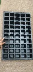 50 Cup Square Sugrance Tray