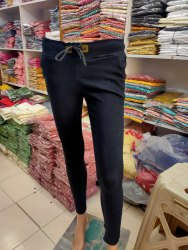 Skinny Women Denim Jeans, Waist Size: 32