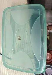 Transparent Multipurpose Box
