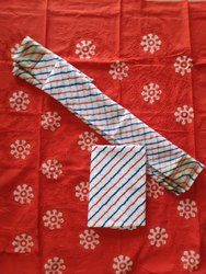 Ladies Batik Dress Embroidery