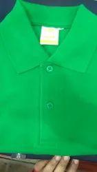 Cotton Unisex Facility Uniform