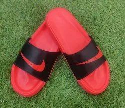 Red Flip flop, Size: 6-10