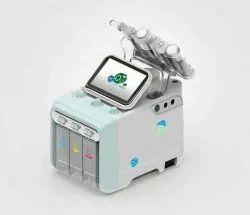 Korean H2O2 Small Bubble Machine-Hydradermabrassion