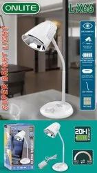Touch Study Lamp