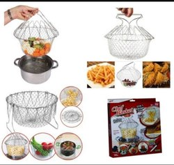 Chef Basket For Kitchen
