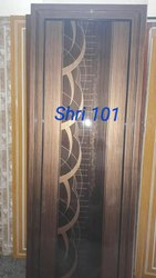 Hollow Profile Door, For Interiar
