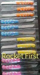 R.K Steel Rocket Knife, For Kitchen
