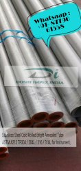 Stainless Steel Seamless Schedule Pipe