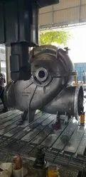 CNC Machine Job Work X 8000mm Y 4750mm Z 2000mm